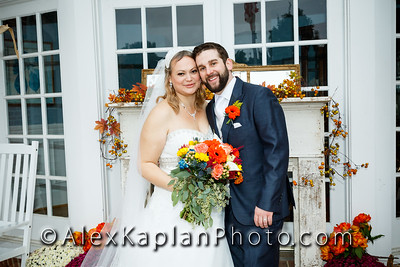 Wedding at Eagle Manor in Fairfield Township, NJ - Outtakes - By Alex Kaplan Photo Video