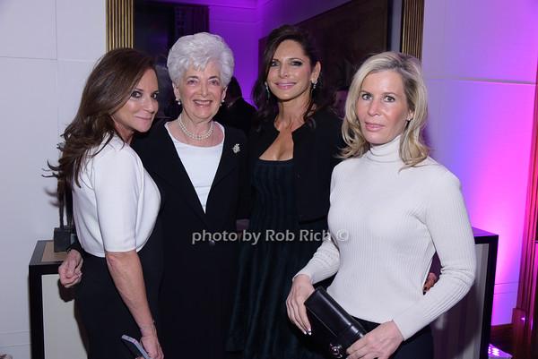 Diane Davis, Vivien Malloy , Sheila Rosenblum, Linda Rice photo by Rob Rich/SocietyAllure.com © 2014 robwayne1@aol.com 516-676-3939