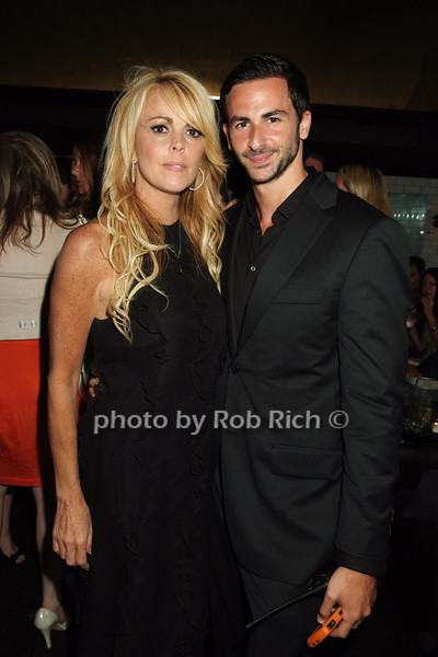 Dina Lohan, Mike Satsky