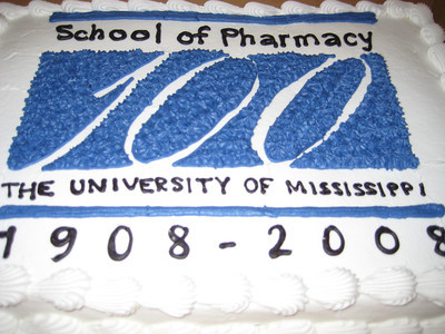 Pharmacy Centennial Reception - Jackson