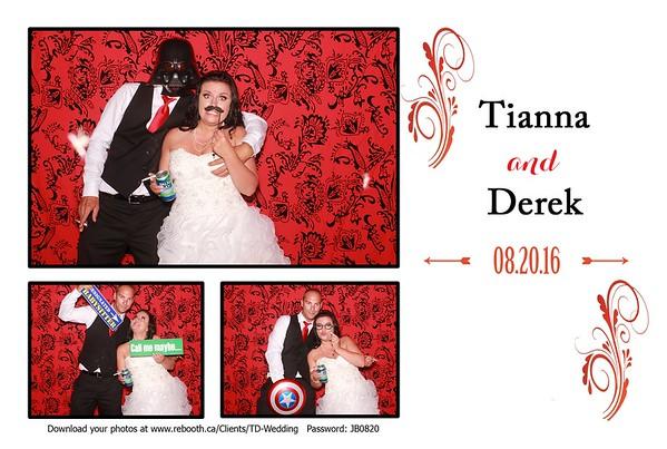 TD-Wedding