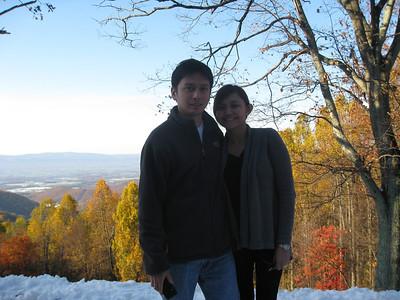 Yazhi in Virginia
