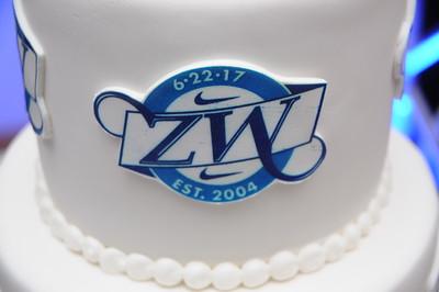 Zach Weitz Bar Mitzvah Zaps