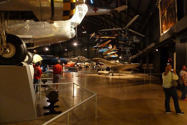 USAF museum Wright Patt
