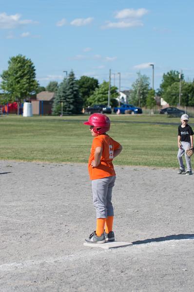 06.08.2016 - Tiger Baseball Photos - Mini Marauders 8U - Team Orange-4617.jpg