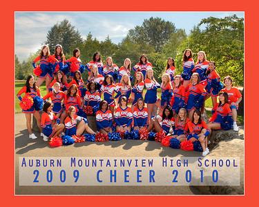 AMHS_Team 2009/2010