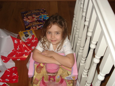 Xmas day 2006