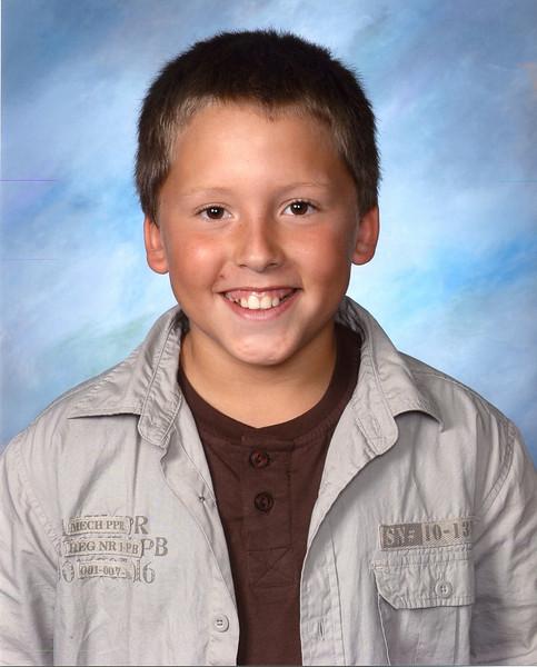 School Pictures 2007