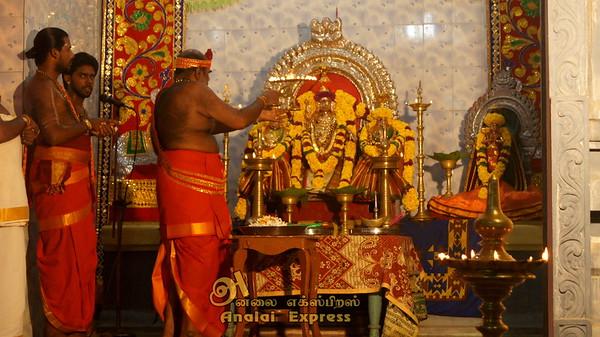 அனலைதீவு ஐயனார் ஆலய வருடாந்த தேர்த்திருவிழா-2019தேர்த்திருவிழா
