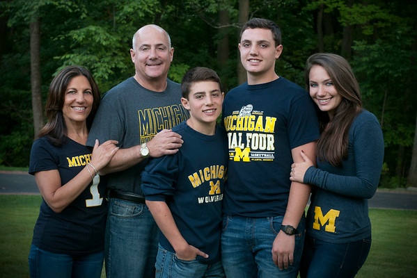 Schrayer Family
