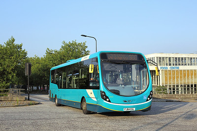 Arriva Shires and Essex