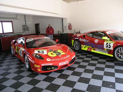 2006 Ferrari