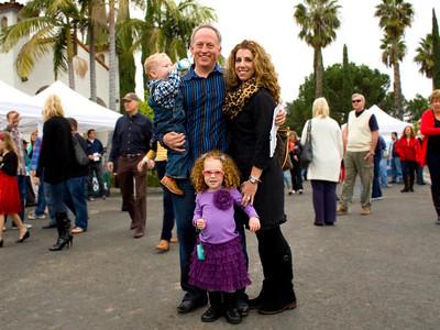Rancho Sunday Service (12-2-2012)