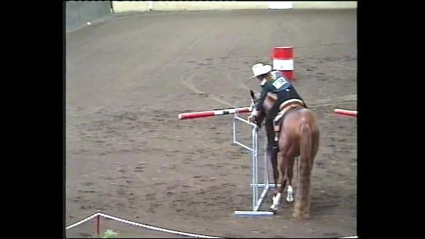 STREAK OLENA WAQHA state champs 1998