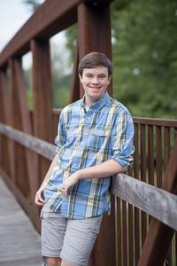 Cody- Senior 2020