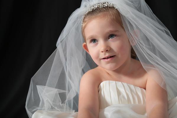 Joclyn Mini Bridal