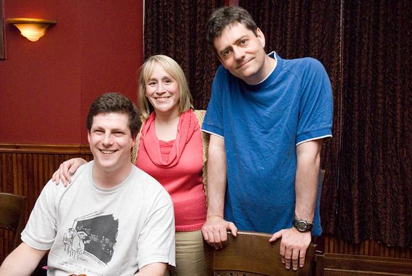 Chicago Skeptics 2010