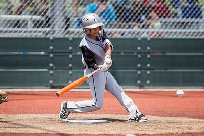 VS AP Baseball