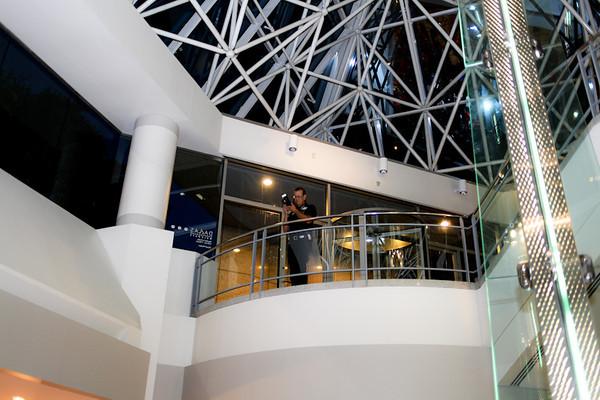 Dallas 911 stair climb 2012