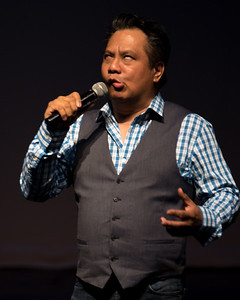 Rex Navarette Comedy