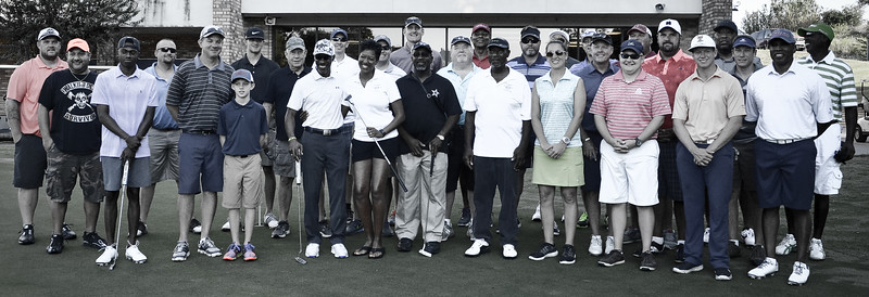 Let's Work Foundation Golf Tournament 09-17-16-9