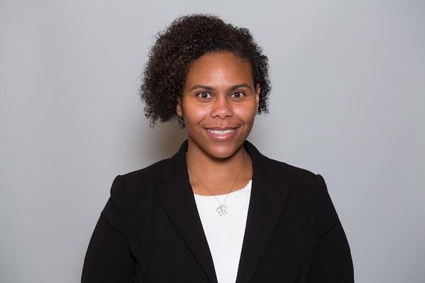 Aleisha Johnson