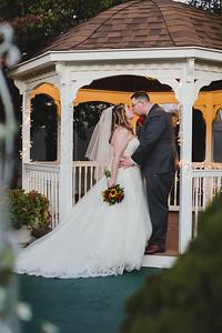 Allyson & Nicholas' Wedding