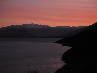 2013-07-04 Lake Wakatipu