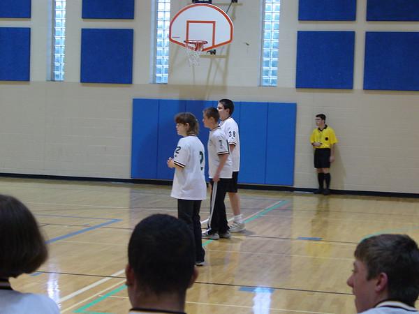 2007-08 RAMS Season