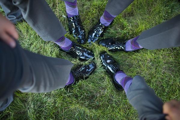 G-man Socks