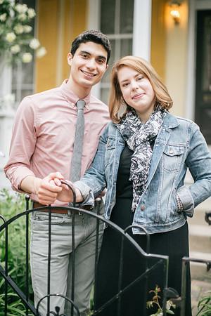 Mindy & Neal