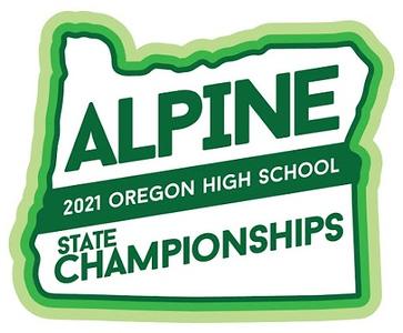 2021 Oregon High School State Race