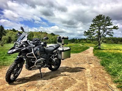 BMW R1200GS Adventure 2017