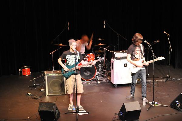 Battle of the Teen Bands 2010