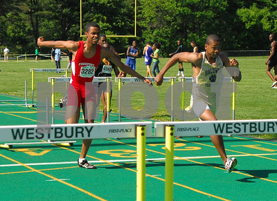 2008-05-28 Nassau County Track Sectionals, Day 1, Westbury HS #3 of 3