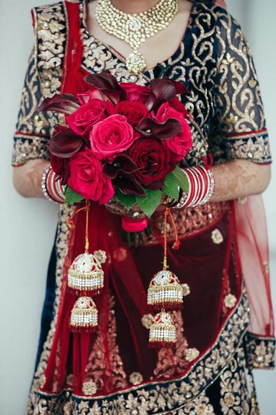 Le Cape Weddings - Indian Wedding - Day 4 - Megan and Karthik Formals 33.jpg
