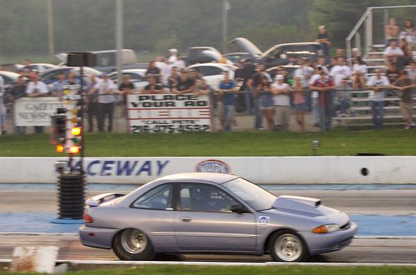 Thompson Raceway Park 5-23-07
