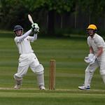 Cricket U14A v Eastbourne,  May 18 2019