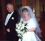 At the Reception: May 15, 1999