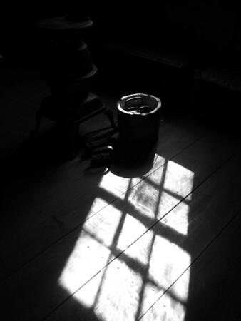 black & white {gallery}