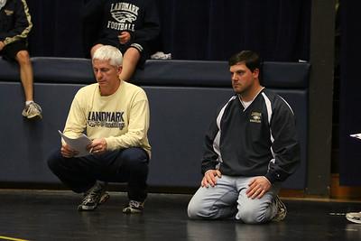 Coaches, Staff, & Fans