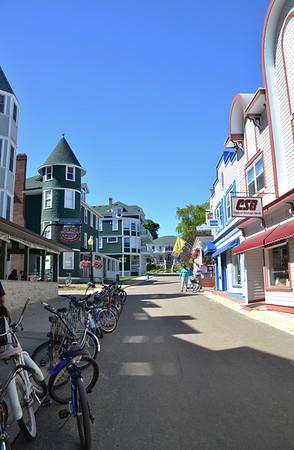 2013/09 - Mackinac Island