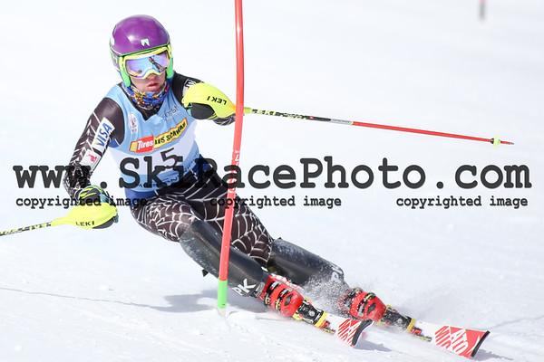 Saturday Men AM (Slalom)
