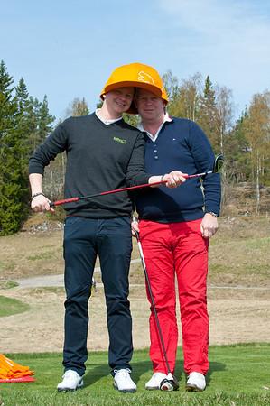 Power Play Golf, premiär 2012