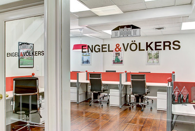 Engel & Volkers Office Shoot