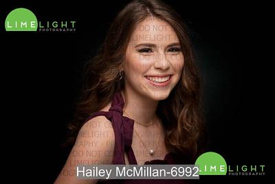 Hailey McMillan