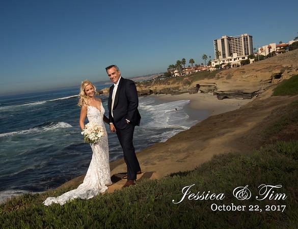 Jessica & Tim 10x13 Finao