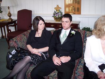 Kim & Phil 2007