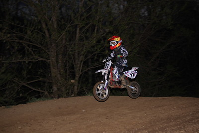 Moto 9 - 51cc 4-6 & Open 5-8
