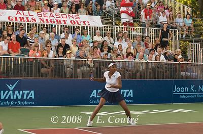 All Seasons Girls Night 2008 w/ Venus Williams